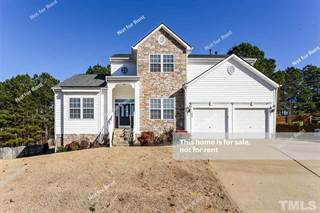 Single Family for sale in 1007 Cantrell Lane, Apex, NC, 27502