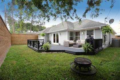Residential Property for sale in 806 Northwood Street, Houston, TX, 77009