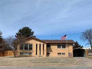 Single Family for sale in 707 North 1st Street, Cimarron, KS, 67835
