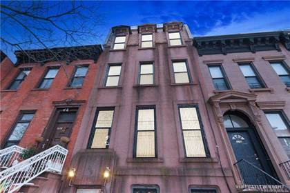 Multifamily for sale in 280 Putnam Avenue, Brooklyn, NY, 11216