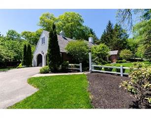 Single Family for sale in 2 Old Colony Road, Burlington, MA, 01803