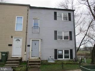 Single Family for sale in 1867 BROOKSIDE DRIVE, Edgewood, MD, 21040