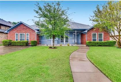 Residential Property for sale in 5403 Emerald Park Boulevard, Arlington, TX, 76017