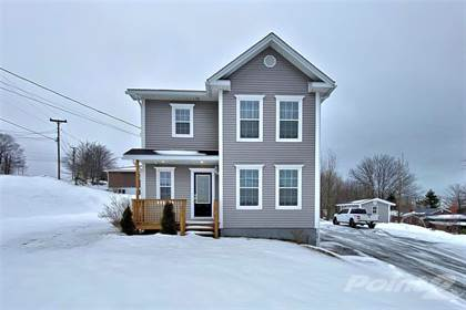 Residential Property for sale in 12-14 Bond Street, Carbonear, Newfoundland and Labrador, A1Y 1B7