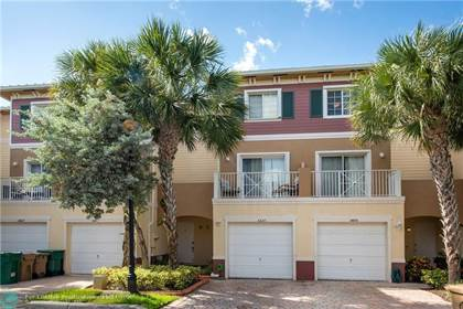 Residential Property for sale in 4637 SW 75th way, Davie, FL, 33328