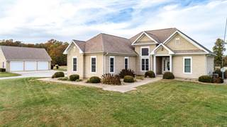 Single Family for sale in 1169 East 1850 Avenue, Brownstown, IL, 62418