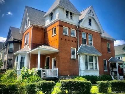 Propiedad residencial en venta en 314 Lafayette Avenue, Buffalo, NY, 14213