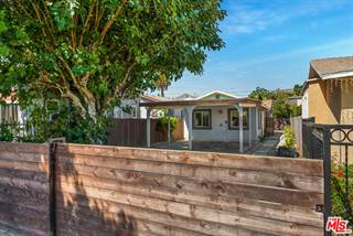 Single Family for sale in 2929 South SYCAMORE Avenue, Los Angeles, CA, 90016