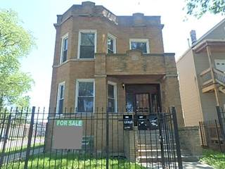 Multi-family Home for sale in 5235 South Seeley Avenue, Chicago, IL, 60609