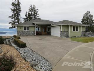 Residential Property for sale in 8980 Bayswater Place, Vernon, British Columbia, V1H 2K9