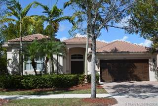 Single Family for sale in 1068 Lavender Cir, Weston, FL, 33327