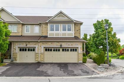 Residential Property for sale in 4118 Rawlins Common, Burlington, Ontario, L7M 0B4