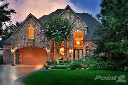 Residential Property for sale in 75 Lenox Hill Drive, The Woodlands, TX, 77382