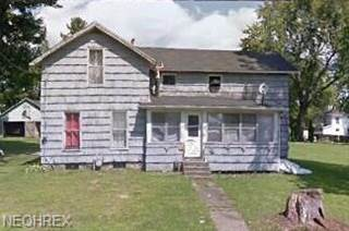 Single Family for sale in 150 Hickory St, Andover, OH, 44003