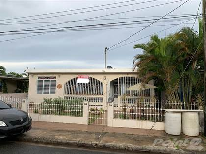Residential Property for sale in EL MANI, CASA REMODELADA 3-2, Mayaguez, PR, 00682