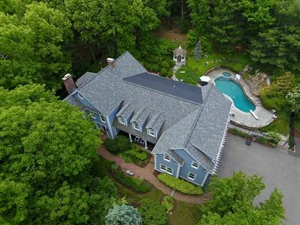 Residential Property for sale in 10 Stonemeadow Drive, Westwood, MA, 02090