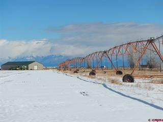 Farm And Agriculture for sale in 910 Hwy 112, Center, CO, 81125