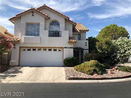 Residential Property for sale in 3017 Yankee Clipper Drive, Las Vegas, NV, 89117