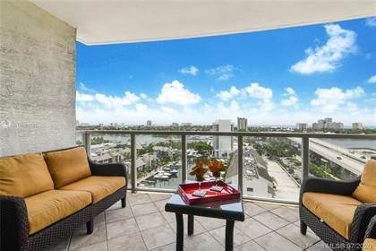 Residential Property for sale in 1819 SE 17th St 1406, Fort Lauderdale, FL, 33316