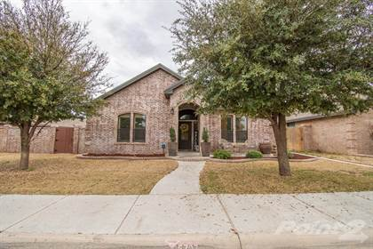 Single-Family Home for sale in 5707 Camino Reale , Midland, TX, 79707