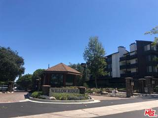 Condo for sale in 2502 East WILLOW Street 105, Signal Hill, CA, 90755