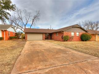 Single Family for sale in 4117 NW 59th Street, Oklahoma City, OK, 73112