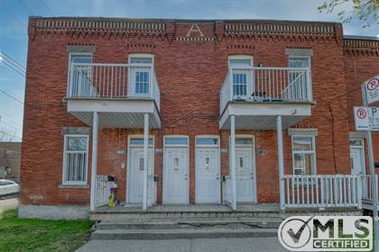 Multifamily for sale in 1352-1360 Rue du Collège, Saint-Laurent, Quebec, H4L2L3