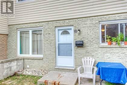 Single Family for sale in 10 -ALBERT Street 451, Waterloo, Ontario, N2L5A7
