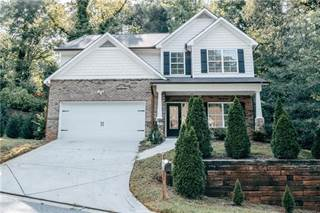 Single Family for sale in 1385 Knob Hill Court SE, Atlanta, GA, 30316