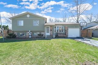Single Family for sale in 5185 Newport Drive, Oak Forest, IL, 60452