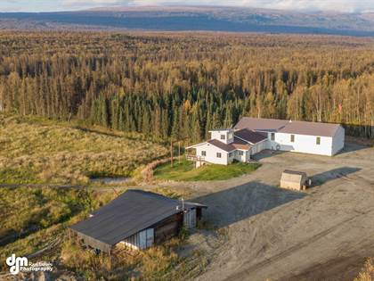 Residential Property for sale in 5098 N Cubs Circle, Wasilla, AK, 99654