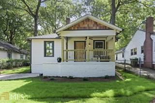 Single Family for sale in 260 Haas, Atlanta, GA, 30316