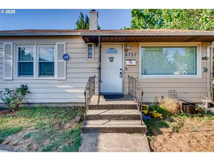 Residential Property for sale in 8727 SE HAWTHORNE BLVD, Portland, OR, 97216