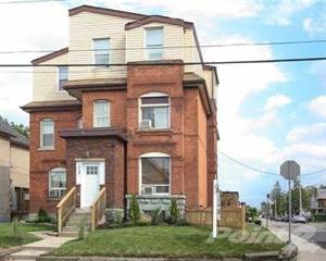 Multi-family Home for sale in 216 Wentworth Street N, Hamilton, Ontario, L8L 5V8