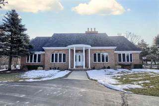 Single Family for sale in 1498 Mill Race, Rochester Hills, MI, 48306
