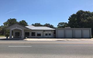 Comm/Ind for sale in 301 SW SUWANNEE AVE, Branford, FL, 32008