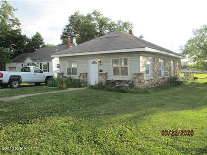 Residential Property for sale in 117 S School Street, Goodman, MO, 64843
