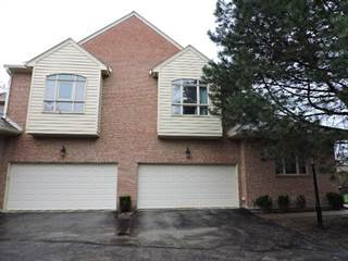 Duplex for sale in 1919 Melise Drive, Glenview, IL, 60025