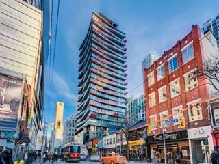 Photo of 215 Queen St W St, Toronto, ON M5V0P5