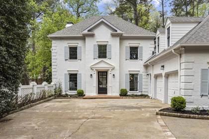 Residential Property for sale in 3476 Habersham Road NW, Atlanta, GA, 30305