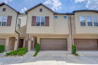 Townhouse for sale in 1252 Sampson Street, Houston, TX, 77003