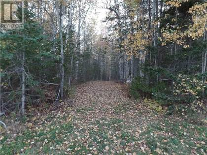 Vacant Land for sale in Lot 10-5 Lot Sawdust RD, Shediac Cape, New Brunswick, E4P3K2