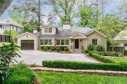 Residential Property for sale in 196 Alberta Drive NE, Atlanta, GA, 30305