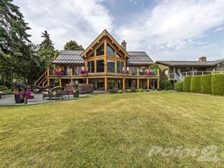 Residential Property for sale in 351 Lakeshore Drive, Chase, British Columbia
