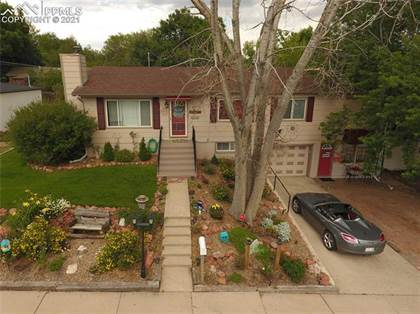 Residential for sale in 1921 Trent Avenue, Colorado Springs, CO, 80909