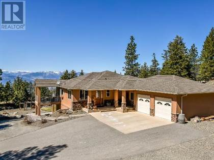 Agriculture for sale in 360 MULE DEER DRIVE, Osoyoos, British Columbia, V0H1V5
