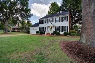Single Family for sale in 110 Carla Drive, Newport News, VA, 23608