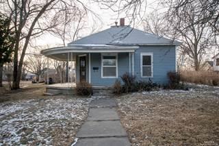 Single Family for sale in 417 Kansas Avenue, Beloit, KS, 67420