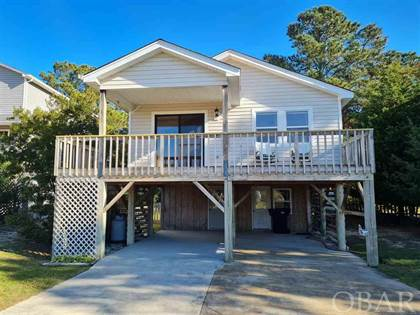 Residential Property for sale in 411 Harbour View Drive Lot 30, Kill Devil Hills, NC, 27948