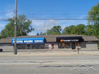 Comm/Ind for sale in 2131 N Center, Greater Shields, MI, 48603